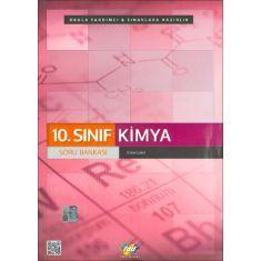 FDD 10.Sınıf Kimya Soru Bankası (2015)