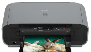 Canon Pixma MP160 Printer Driver For Windows Mac OS