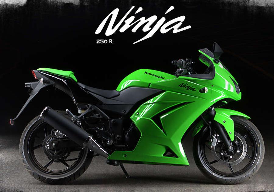 2011 Kawasaki Ninja 250R Specifications And Riview ~ Motorcycle Riview