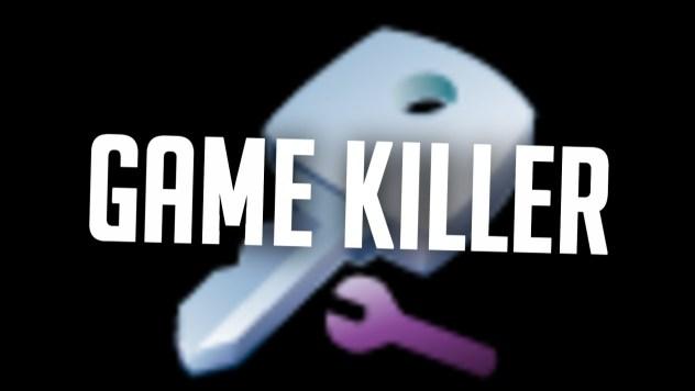 GameKiller v4.10 Apk
