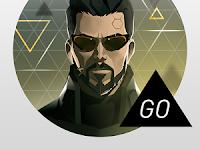 Deus Ex GO Apk v1.0.70471