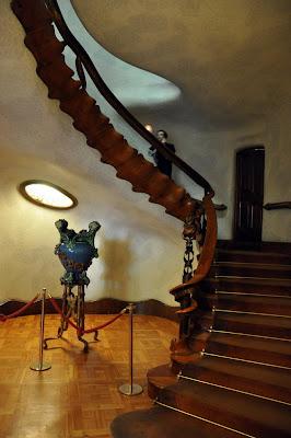 La excentrica casa Batlló