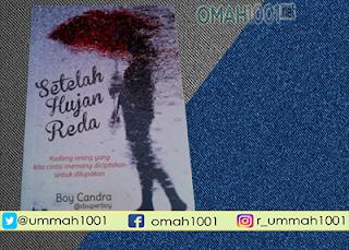 E-Book: Setelah Hujan Reda - Boy Candra, Omah1001