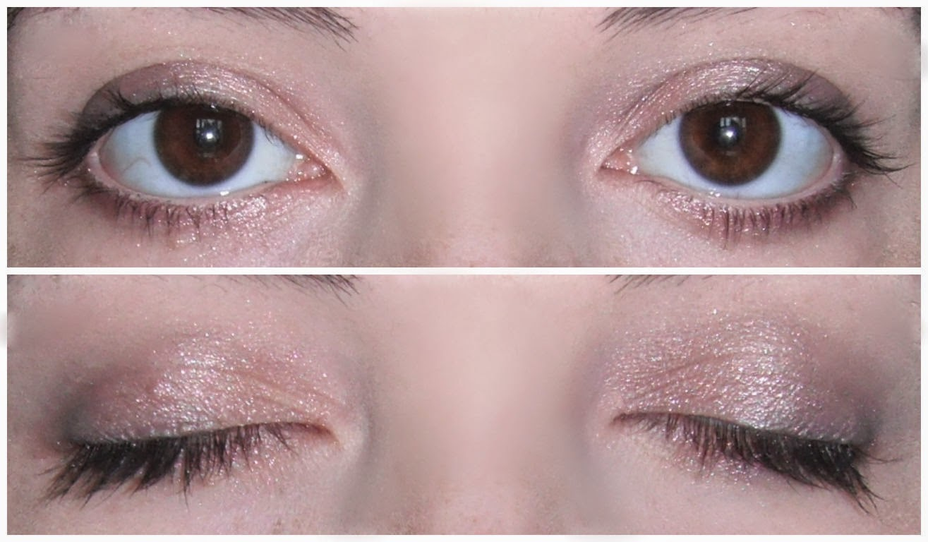 les palettes I-Divine Sleek oh so special tuto maquillage