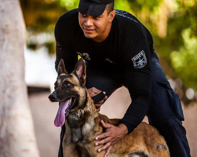 Secretaria de Segurança de Paranagua (PR) oferece capacitação para a Guarda Civil Municipal
