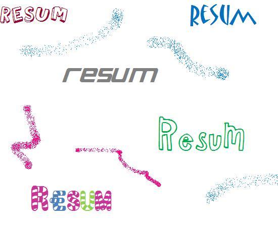 Resum Resum Resume Example, Resum Resum Resume Example Resum Resume
