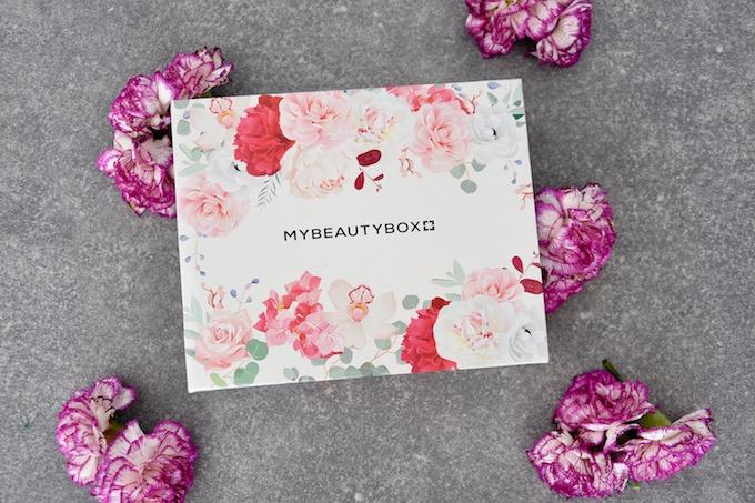 MyBeautyBox Fleur De Beaute