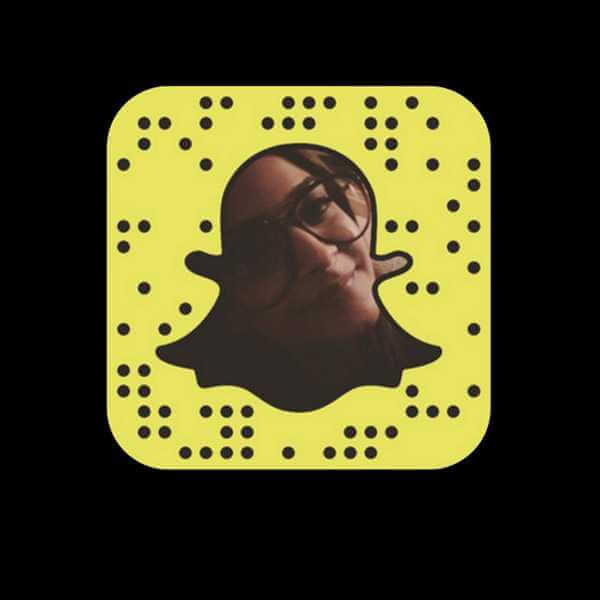 Sonam Kapoor Snapchat pic