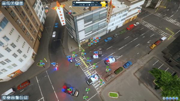 Police Tactics Imperio Full Version
