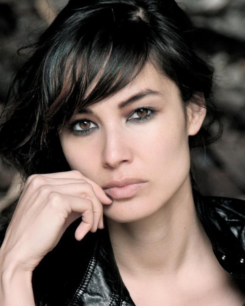 Berenice Lim Marlohe