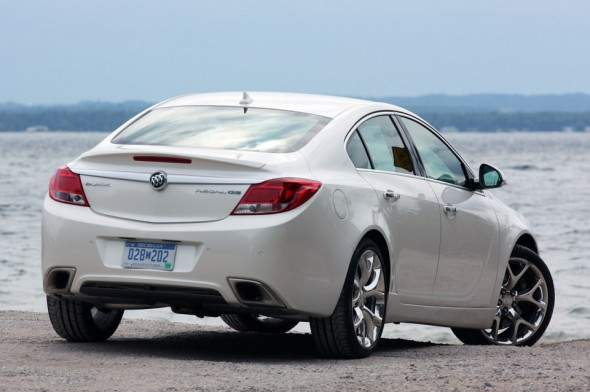 2012 buick regal gs review latest cars. Black Bedroom Furniture Sets. Home Design Ideas