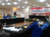 Hari Ini, KPU Kota Depok Tunggu Penetapan Parpol Lolos Penelitian Administrasi