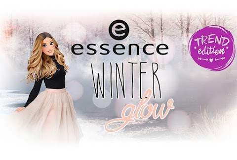 Essence Holiday 2016 Winter Glow Collection
