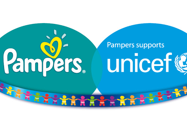 Pampers Unicef Partnership - Wishes