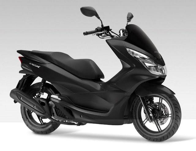 Xe máy Honda PCX