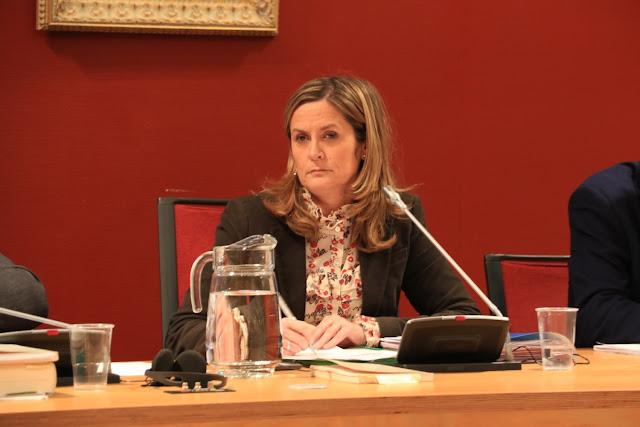 alcaldesa de Barakaldo
