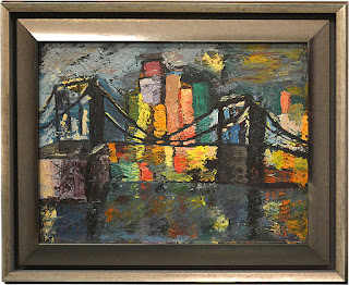 Frames and company looking for that double frame so were these folks bring in your vintage painting on panel to be framed just right thanks httpslarsonjuhl solutioingenieria Choice Image