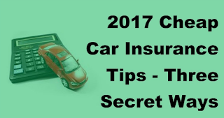 The Secrets Of Getting Cheaper Car Insurance