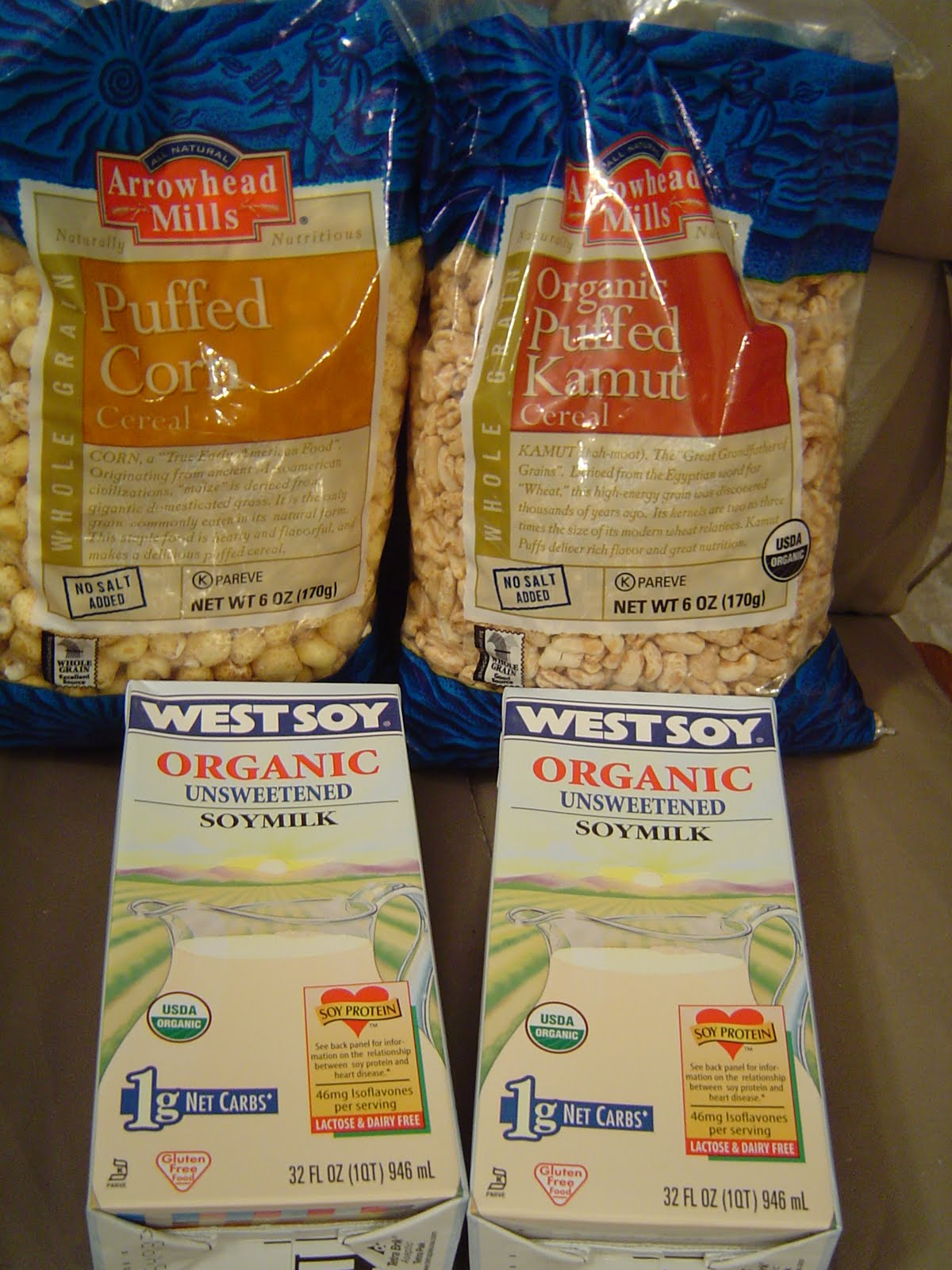 What a Healthy Family Eats: Vegan Grocery Deals: Free