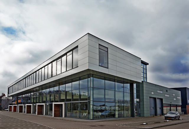 Per 1 oktober 2016, Westerparklaan Breda bedrijfsruimte te huur