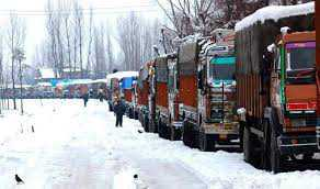 kashmir-highway-closed-for-second-day
