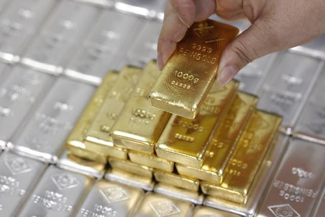 Ekonom Nilai Harga Emas 2019 Hingga 2020 Akan Semakin Mengkilap
