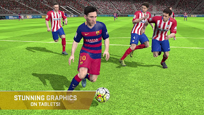 Fifa 16 Apk+Data SD Obb Full Free Offline Download