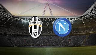 مشاهدة مباراة يوفنتوس و نابولي الدوري الإيطالي 22-04-2018
