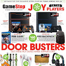 GameStop Closed On Thanksgiving: 2015 Black Friday Deals