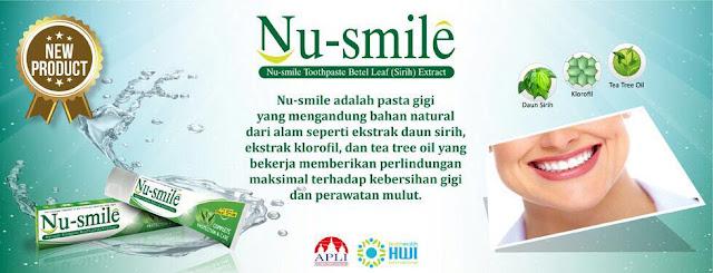 Nu smile HWI