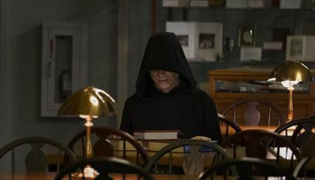 The Bye Bye Man, horror scene, movie still