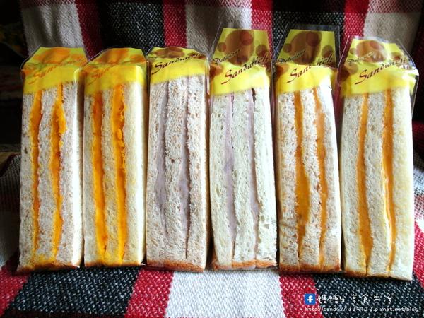 美誼三明治一店