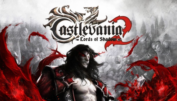 Castlevania Lords of Shadow 2 - [Repack]