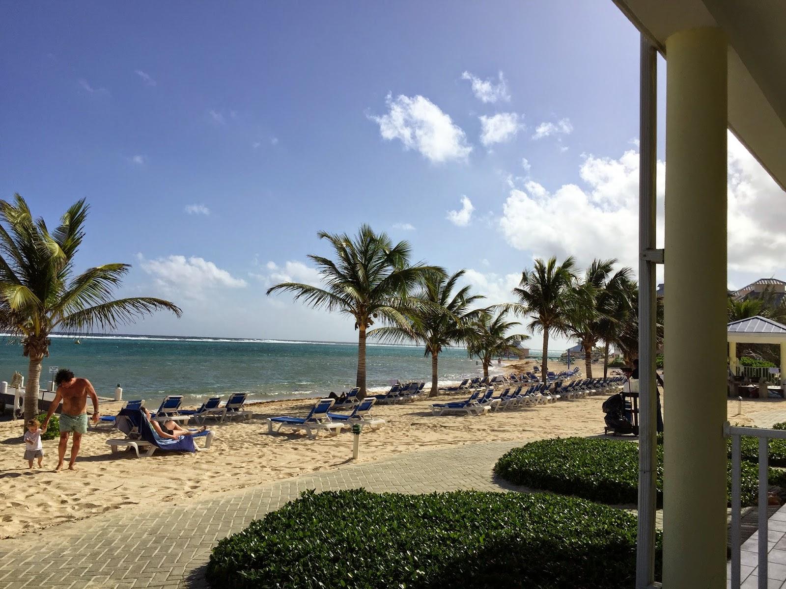 The Reef Resort, Grand Cayman