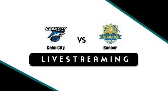 Livestream List: Cebu City vs Bacoor June 21, 2018 MPBL Anta Datu Cup