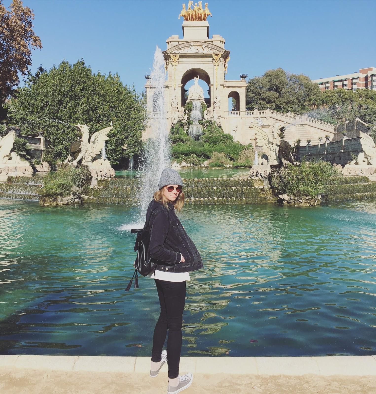 Barcelona, Spain, ejnets