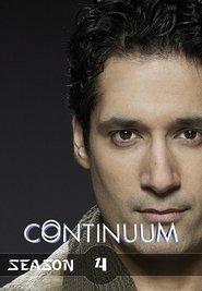 Continuum Temporada 4 Online