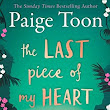 Review: The Last Piece of my heart by Paige Toon