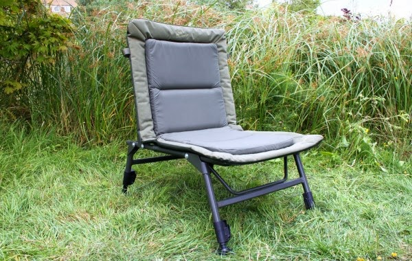 fishing roving chair lawn cushions on sale duncan charmans world of angling product the week nash