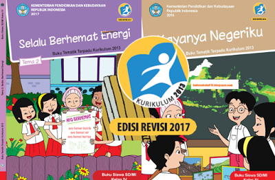 Buku K 13 Revisi 2017 Kelas 2