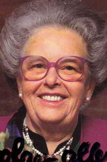 Maria Josepha, comtesse  von Hardenberg, née princesse zu Fürstenberg 1922-2008
