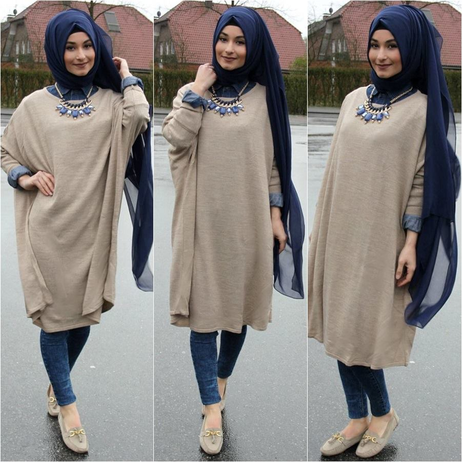 24 Styles Hijab Tr S Fashion T 2016 Hijab Fashion