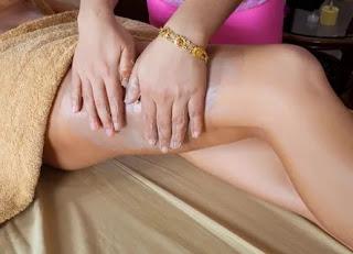 женские бедра уход массаж растяжки