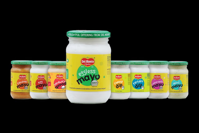 Del Monte Mayonnaise