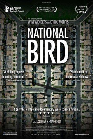 Poster National Bird 2016