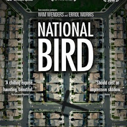 Poster National Bird 2016