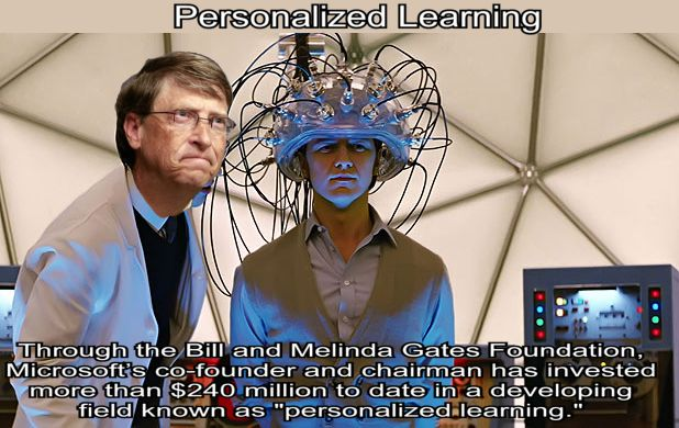 Image result for big education ape Personalized Learning