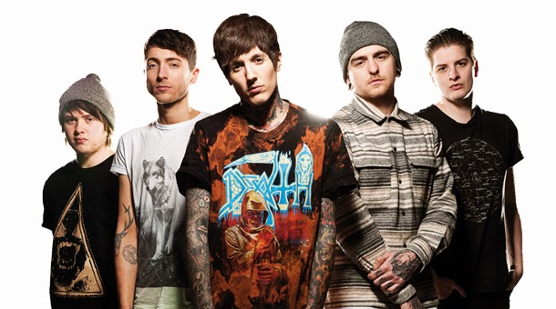 Download Bring Me The Horizon Lagu MP3 & MP4 - PortLagu