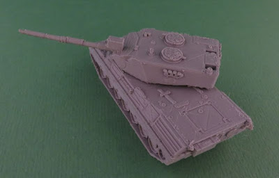 Leopard 1 picture 5