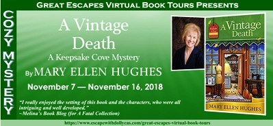 Upcoming Blog Tour 11/16/18